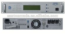 CZH618F 30W FM broadcast transmitter used broadcast equipment for sale