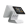 Flat Touch screen Pos Terminal/Pos System/ All In One Pos System 15 inch