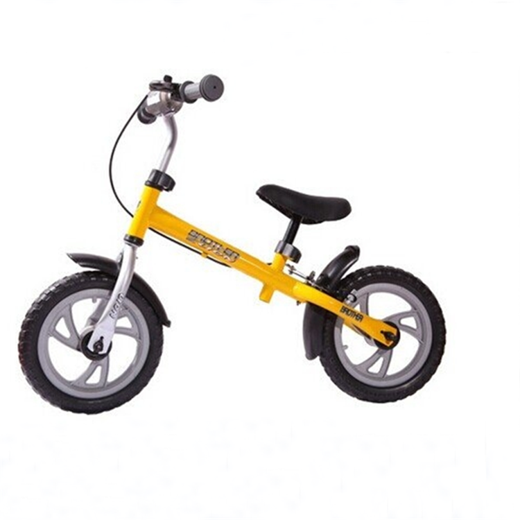 Lowest Price plastic balance bike wheel / aluminum frame balance children bike / Direct factory balance bicycle for kids