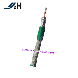 China Manufacturer Low Loss KX6 Coaxil Cable Coaxial Cable KX6