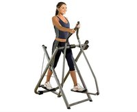 AMA-405A Fitness air walker and waist swinging exercise equipment