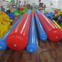 High Quality PVC Material Inflatable Gymnastics