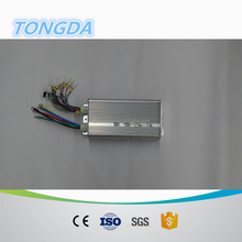 48v 60v 24 tube electric rickshaw controller