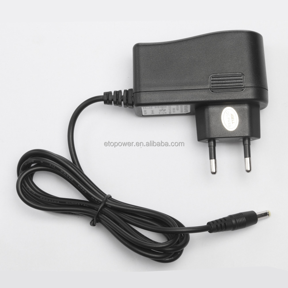 2015 5v 2a Led Christmas Tree Adapter Wall Charger For
