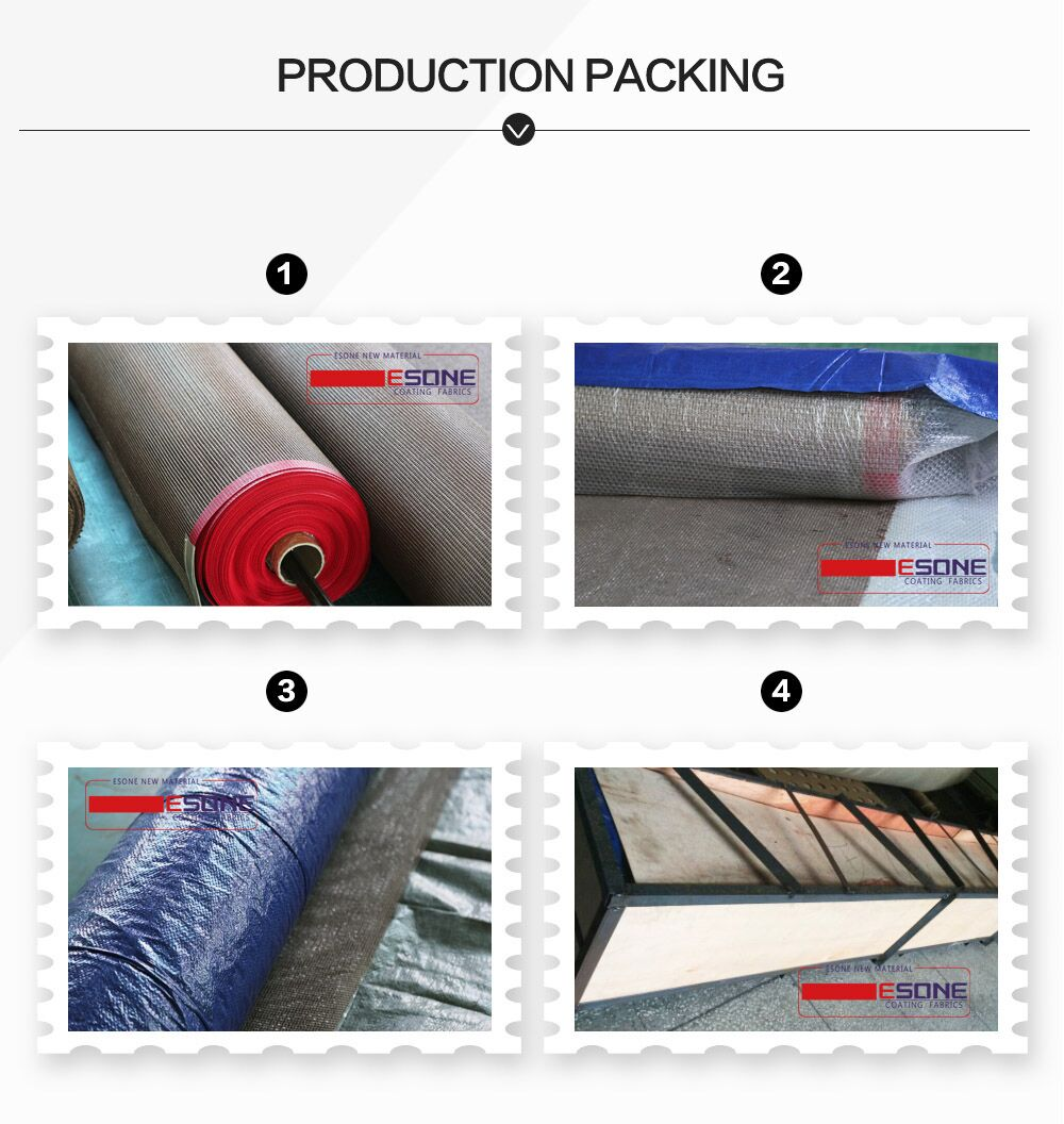 Heat resistance ptfe mesh conveyor belt for hot air dryer