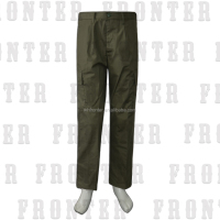 Best seller army green ripstop cargo pants