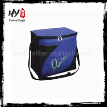 Bestselling professional lunch bag, nonwoven insulated cooler bags, carry tote cooler bag