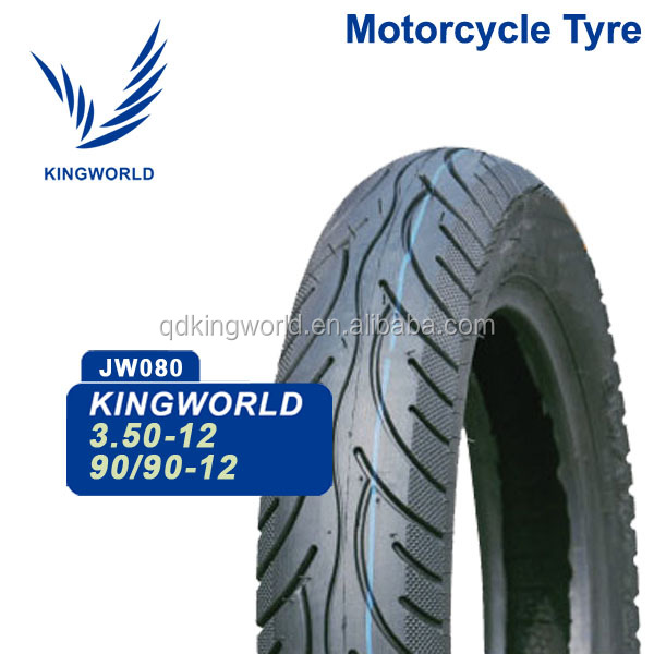 scooter parts 90/90-12 motorcycle tire
