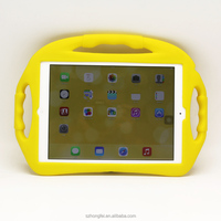 Kids Light Weight Shock Proof Handle Case for iPad air