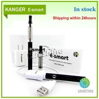 Wholesale Kanger E-Smart 510 Starter Kit Eletronic Cigarette E-Smart Vaporizer