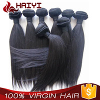 Hot Sale 2016 superior quality raw straight virgin malaysian hair