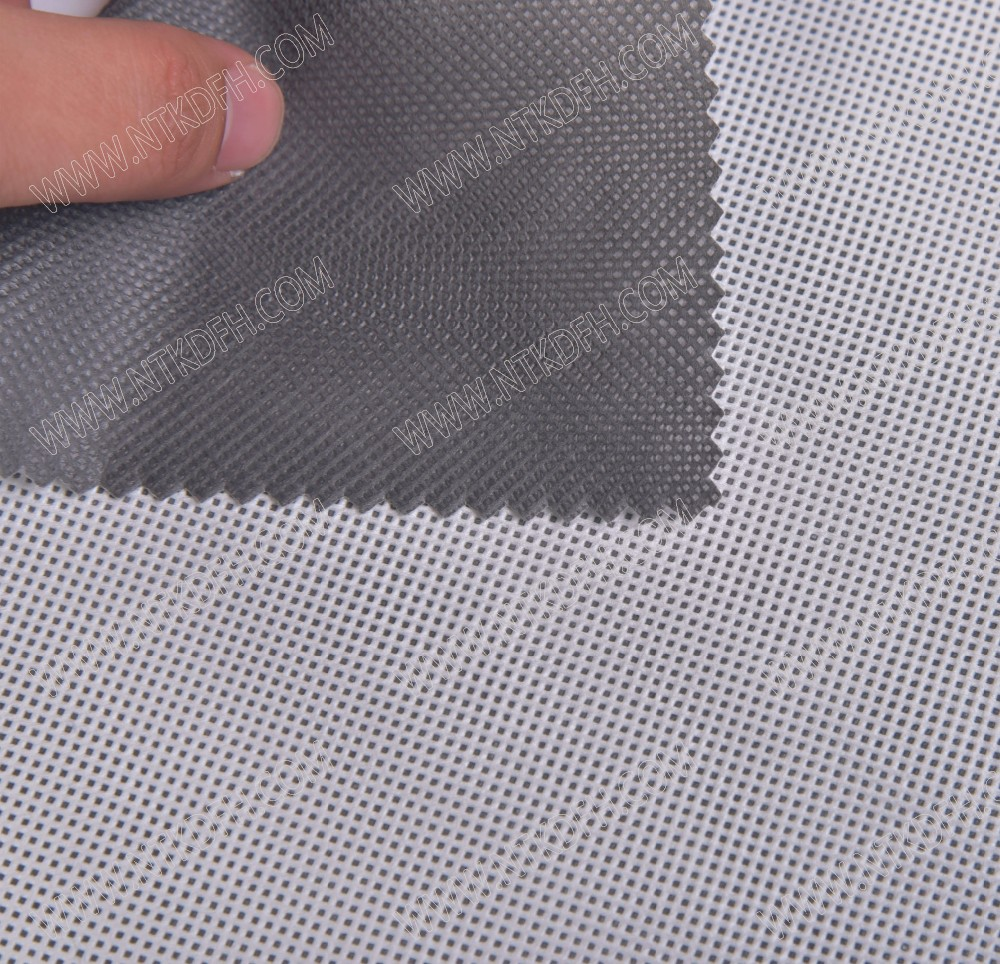 Breathable Pitched Roofing Underlay Membrane Roofing Waterproof Membrane Breathable Membrane