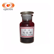 Industrial Grade 99% Black Copper Oxide For Plating Sale