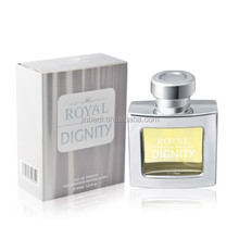 2016 NEW ARRIVAL OEM/ODM PERFUME FACTORY ROYAL PERFUME FOR MAN