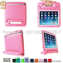 For Apple iPad Case with Kickstand Hot Kids Safe Thick Foam Shock Proof