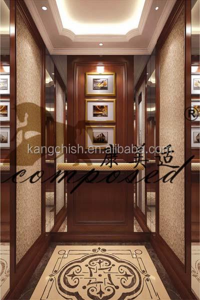 Vvvf qualificato piccola casa usate ascensori per la for Homes with elevators for sale