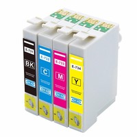 please come to find your compatible inkjet cartridge t0731 t0732 t0733 t0734 refill ink for epson stylus t13