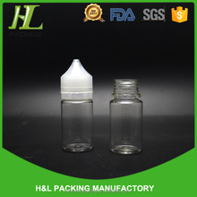 clear 30ml color pet unicorn bottles for ejuice childproof tamper evident cap unicorn bottles with plastic dropper drip tip