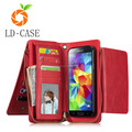 Multi-function big capacity design mobile phone shell case