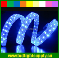 24 volt led rope light 4 wire 108led rv decorative lights ce rohs approval