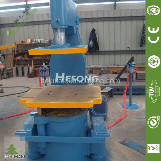 Hot Sale Sand Molding Machine / Foundry Flask