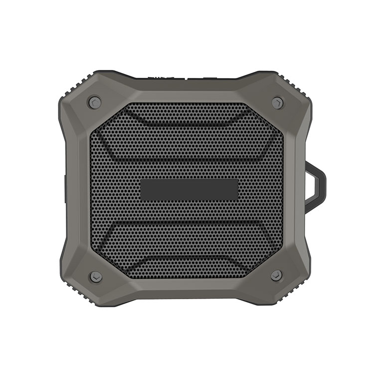 D520 Portable waterproof wireless portable radio <strong>bluetooth</strong> speaker / mobile multimedia <strong>bluetooth</strong> woofer speaker