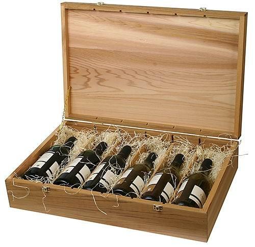 Cajas de madera antiguas del vinoArtesana de PascuaIdentificacin