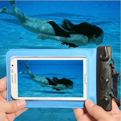 Lovely Waterproof Case for iphone 6 and samsung Phone Case(SD-WB-063)