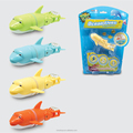 DD0715471 Newest product toy battery operated cartoon toy diving dolphin for kids