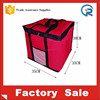 Hot and cold thermal bag,Thermal food bag, large size thermal bag with mesh pocket