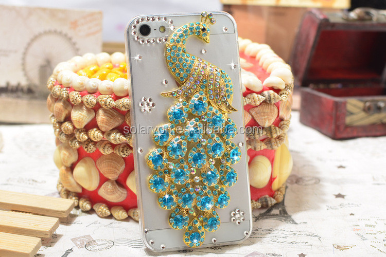 2015 new premium black pc Material DIY covers print your own images for iphone6 4.7inch