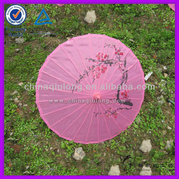 parasols for weddings/children parasol/oil parasol