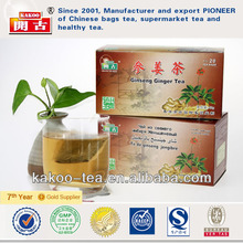 chinese best selling Ginger Tea