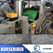 High quality POE mattress/pillow extrusion line manufacturer