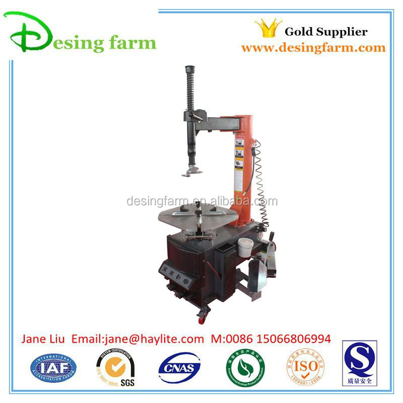 Cheap car tire changer machine for sale
