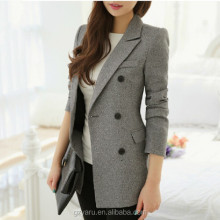 pictures of business blazer suit for office women