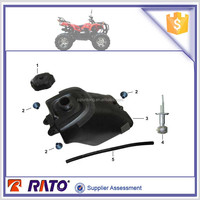 150cc ATV fuel tank parts motorcycle spare parts for sale
