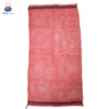 Good price red fruit and vegetables tubular leno mesh bag