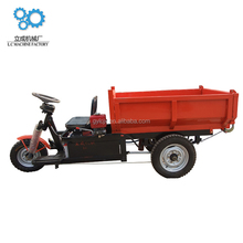 Licheng new pattern strong power 1500W 60V electric cargo tricycle for sale