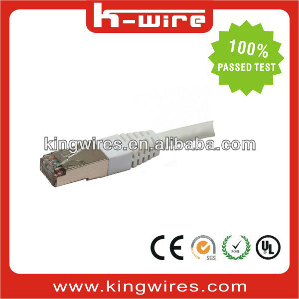 cat6 patch cord 24awg stranded
