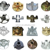 Casting And Forging Wing Formwork Nut