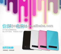 High capacity ultrathin Portable Power Bank/Mobile Power Bank for iphone5s/Iphone5c