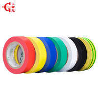 Insulation masking Premium Grade Cable Wrapping PVC electric waterproof tape