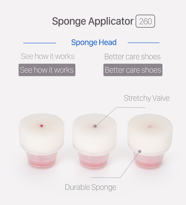 High Quality Sponge ApplicatorTA260