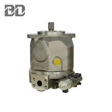 100% Factory sale A10V small hydraulic high pressure oil pump for crane
