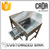direct china manufacturer cheap vessel high quality restaurant kitchen sink