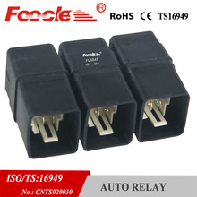 automotive relat 12v 30a car relay for big air conditioner
