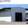 Factory Supply CE certified Steel Farm Buildings with best quality and low price