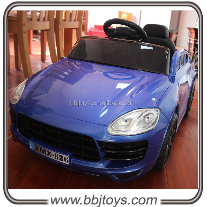 2016 new electric ride on car with remote control,hot new products for 2016 ride on car