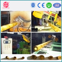 70mm~300mm machine continuous casting copper line